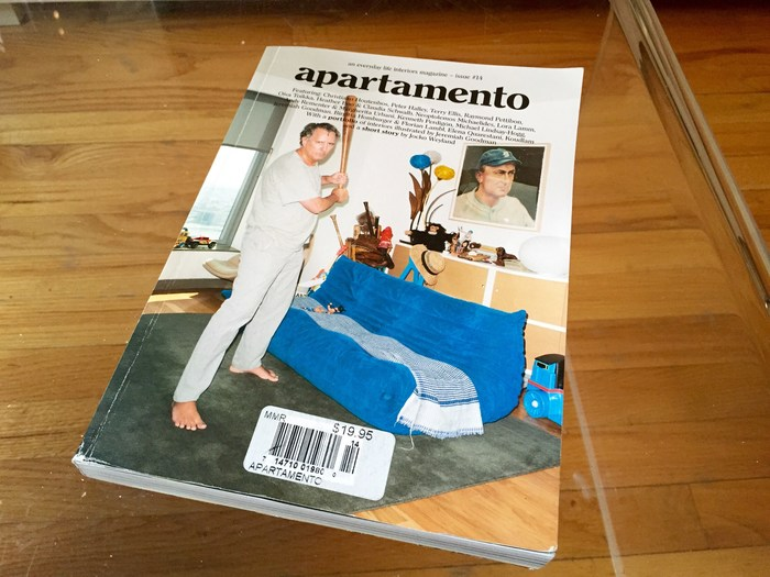Apartamento magazine (2008–) 8