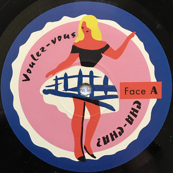 Voulez-vous CHA-CHA?: French Cha-cha 1960–1964 3