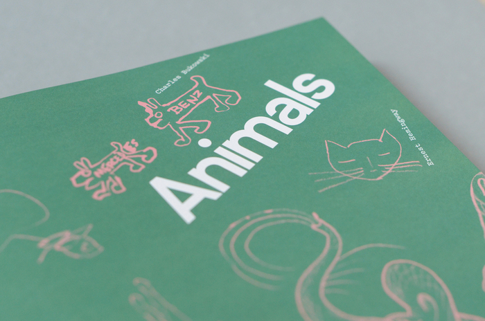 Scrawl: An A to Z of Famous Doodles 5