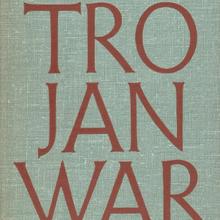 <cite>The Trojan War</cite> by Thomas Bulfinch (Kurt H. Volk)