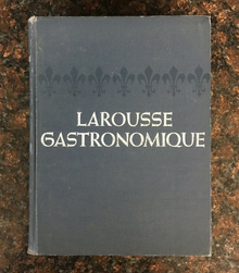 <cite>Larousse Gastronomique</cite> (Crown)