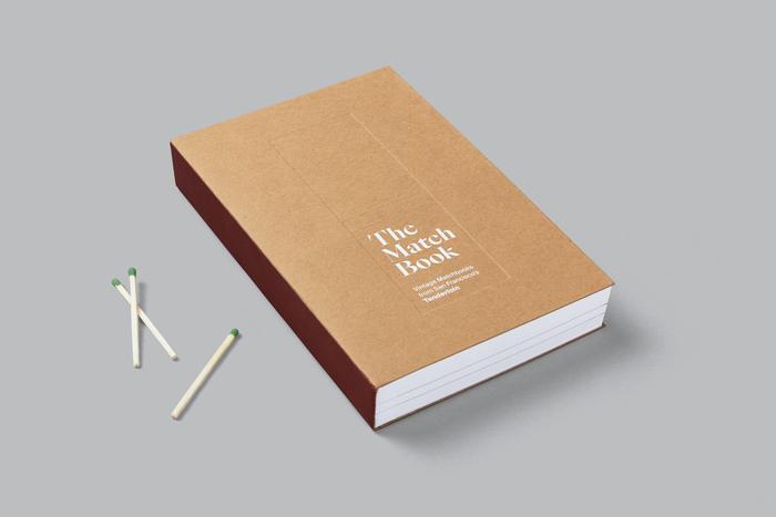 The Match Book 1