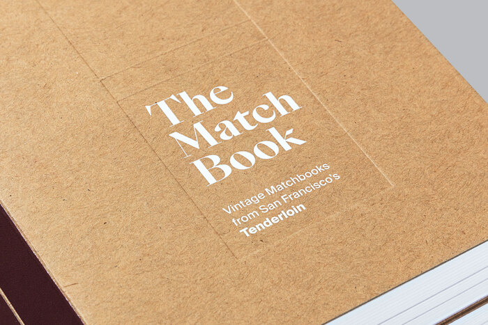 The Match Book 2