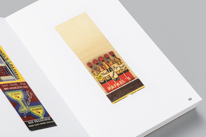 The Match Book 7