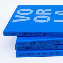 <cite>Handreiking Voorland</cite>