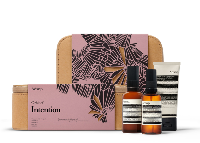 "Aēsop ""Atlas of Attraction"" gift kits 5"