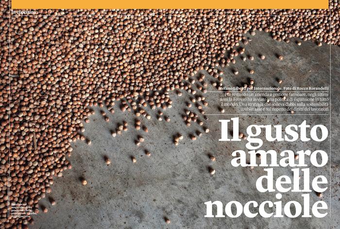 Internazionale magazine, 2019 4