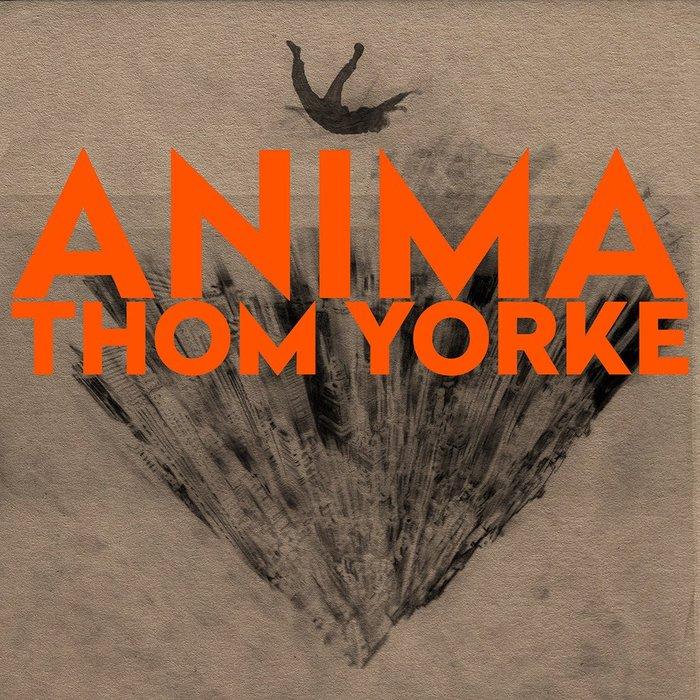 Anima – Thom Yorke 1