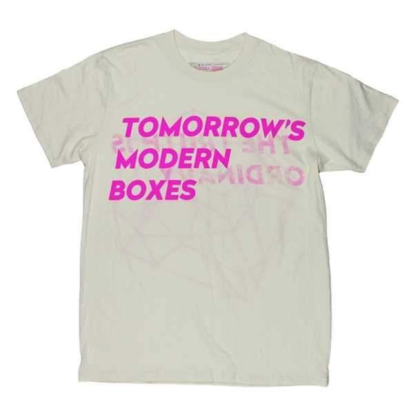 Tomorrow's Modern Boxes – Thom Yorke 2