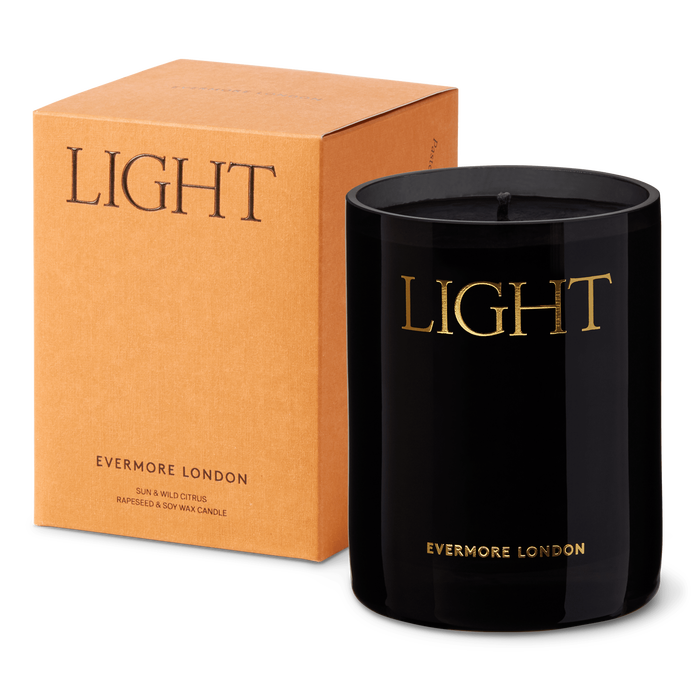 Evermore London Candles 3