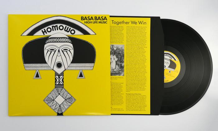 Homowo – Basa Basa 2