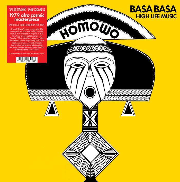 Homowo – Basa Basa 1
