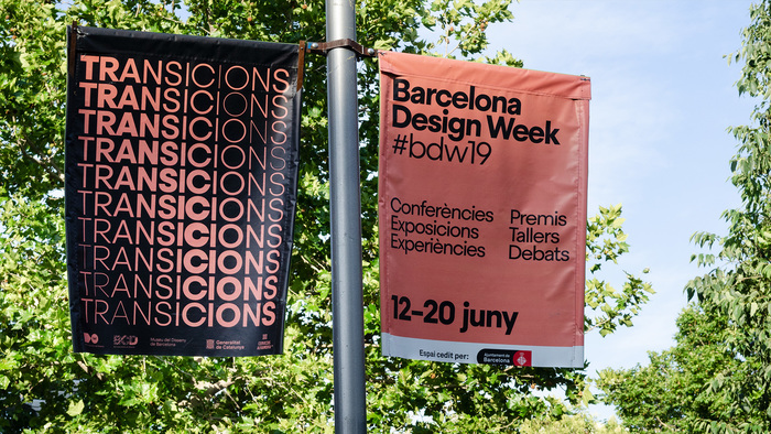 Barcelona Design Week 2019: Transicions 2
