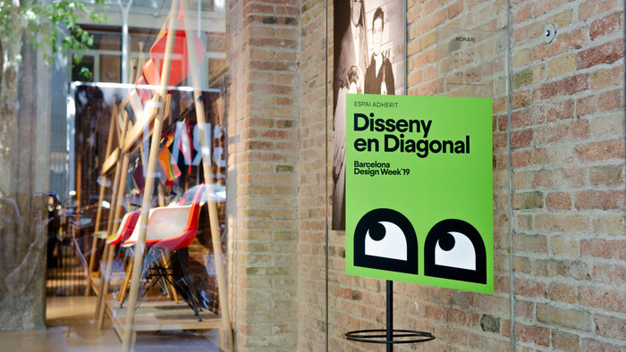 Barcelona Design Week 2019: Transicions 11
