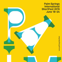 Palm Springs International Film Festival (fictional rebrand)