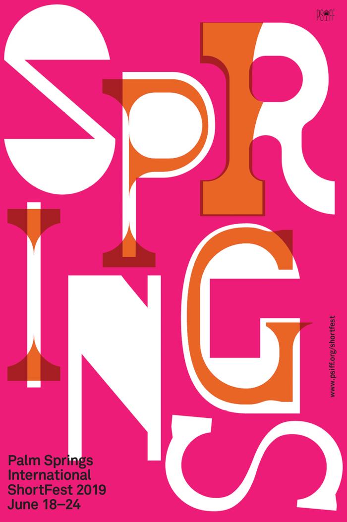 Palm Springs International Film Festival (fictional rebrand) 2