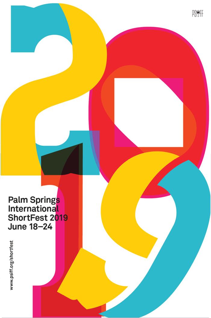 Palm Springs International Film Festival (fictional rebrand) 3