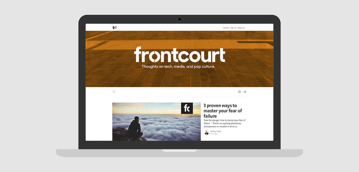 Frontcourt 5
