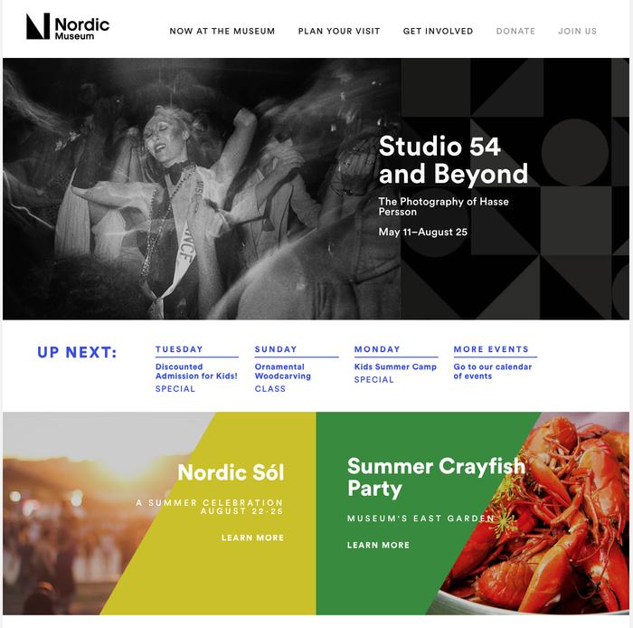 Nordic Museum 4
