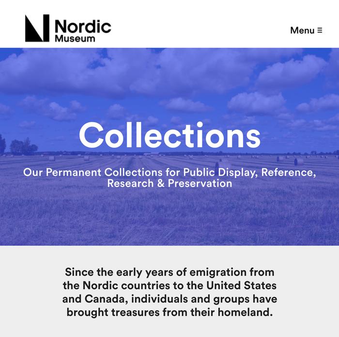Nordic Museum 5