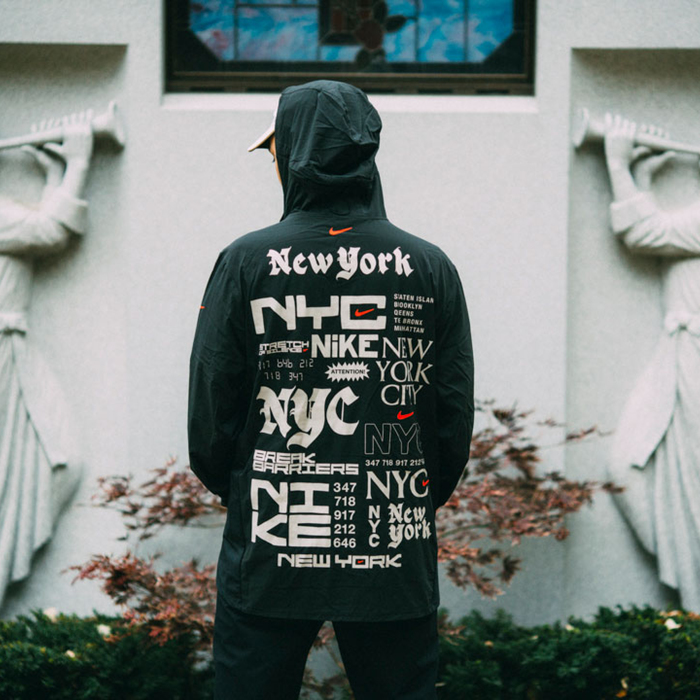 NYC Marathon 2018 5