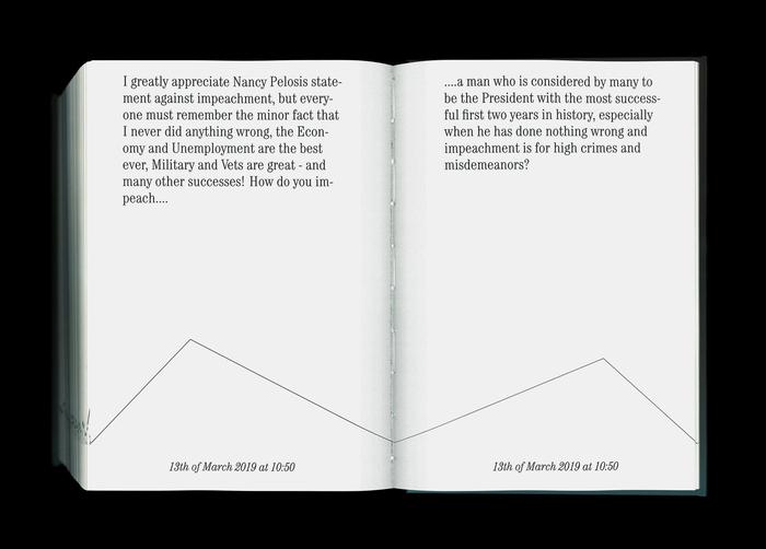 Tweet History (Odd Publications) 15