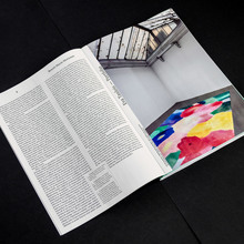<cite>02point2</cite> magazine, No.6, spring 2018