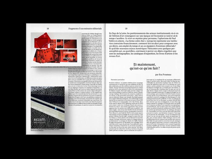 02point2 magazine, No.6, spring 2018 6