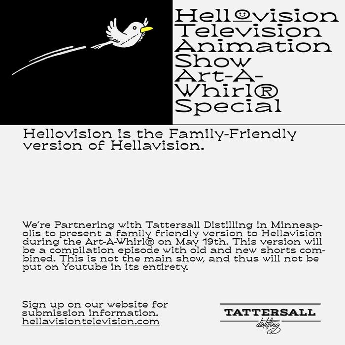 Hellovision 3