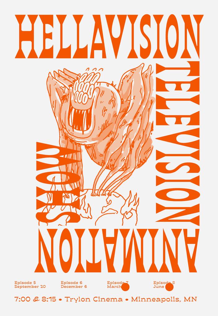 Hellovision 4