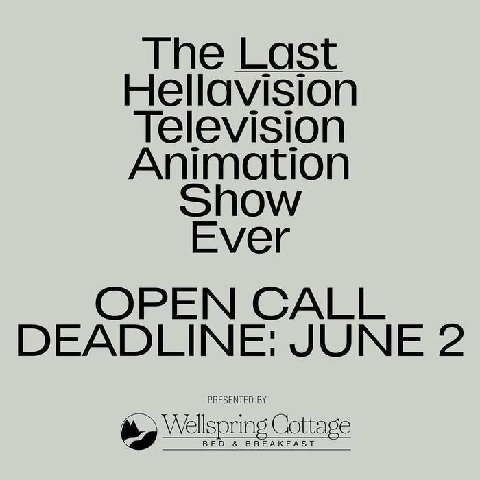 Hellavision final edition 2