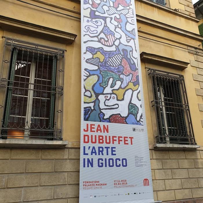 Fondazione Palazzo Magnani 2