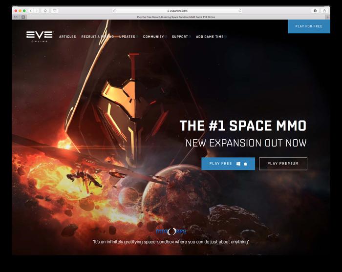 EVE Online 2