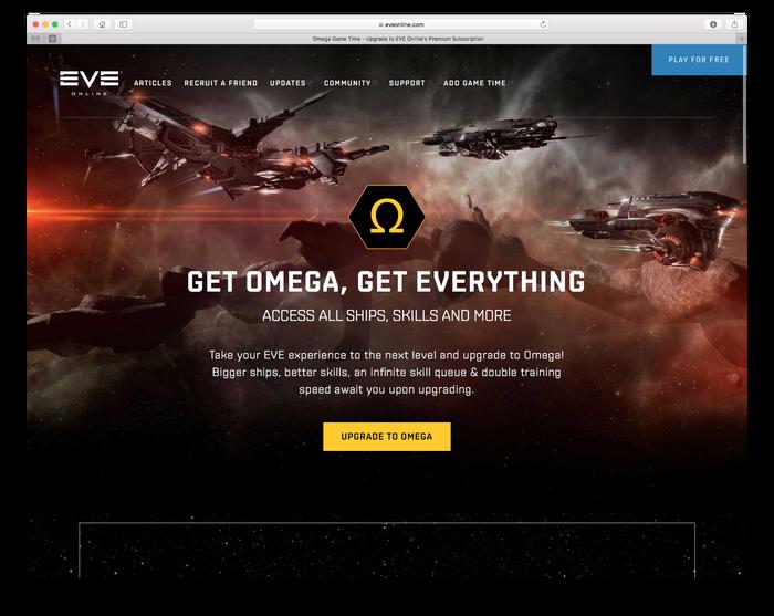 EVE Online 5