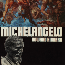 <cite>Michelangelo</cite> by Howard Hibbard