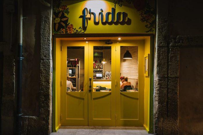 Frida: un mexicano differente 3