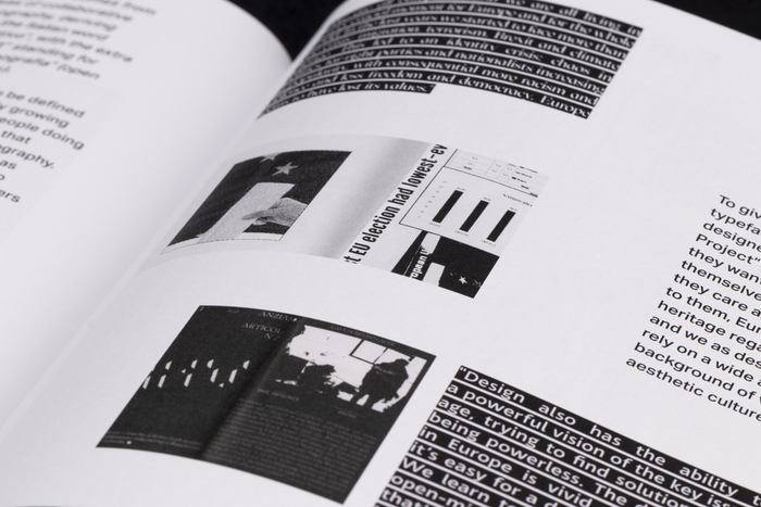 "Cellophane magazine, issue 02 ""In Tension"" 6"