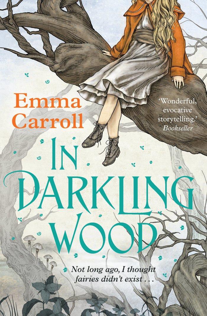 Emma Carroll paperbacks, Faber & Faber 4
