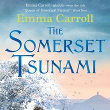 Emma Carroll paperbacks, Faber & Faber