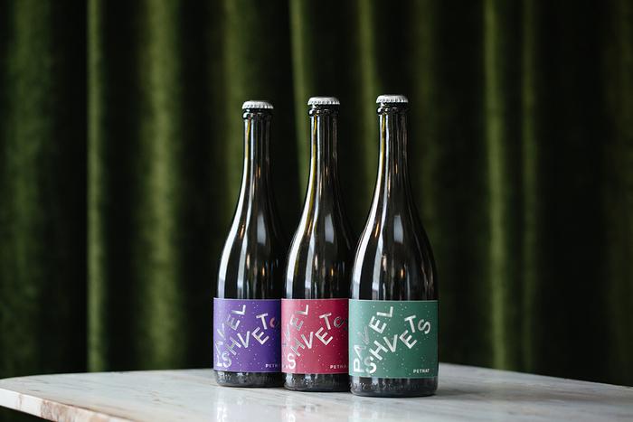 Petnat Wine 1