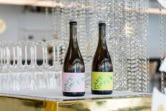 Petnat Wine 2