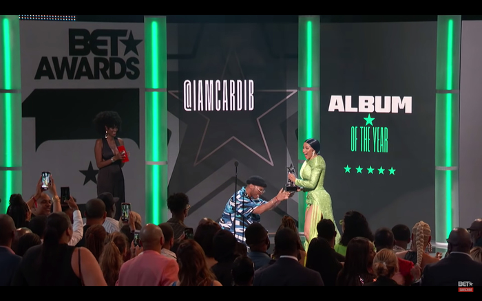BET Awards 2019 2