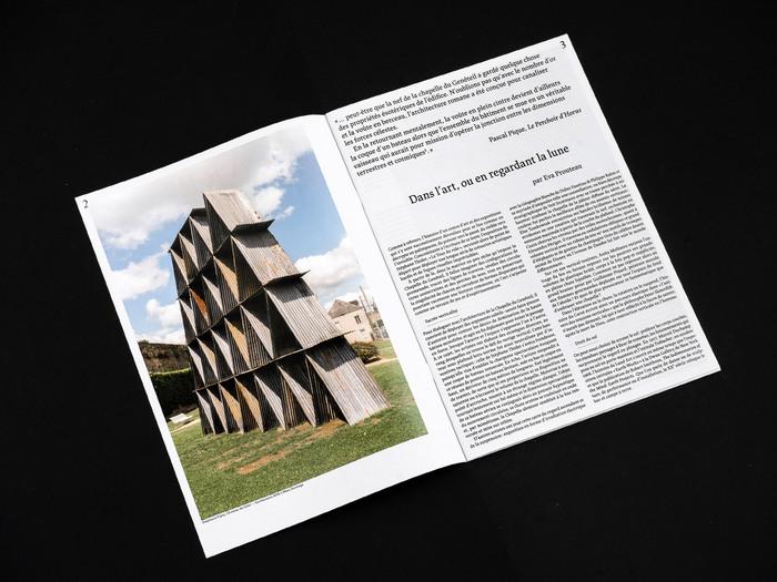 Le Carré, Scène nationale – Centre d'art contemporain 2