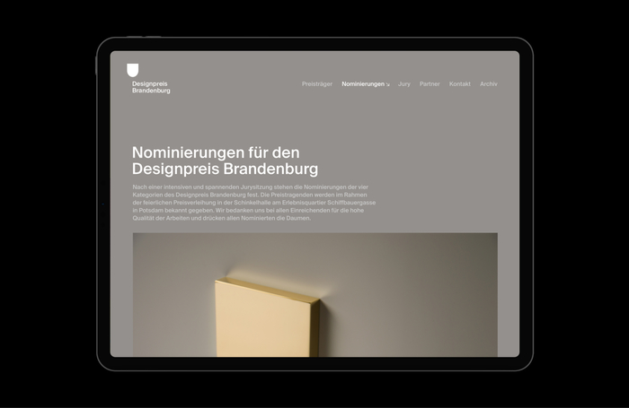 Designpreis Brandenburg 5