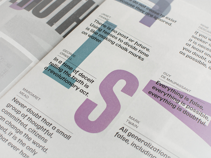 Letterpress Workers catalogue 2019 2