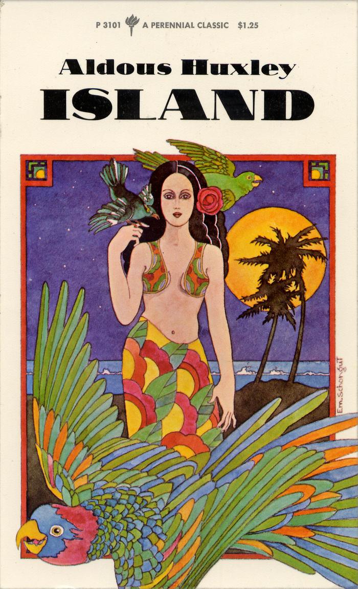 Island, 1972