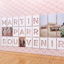 <cite>Martin Parr: Souvenir</cite>