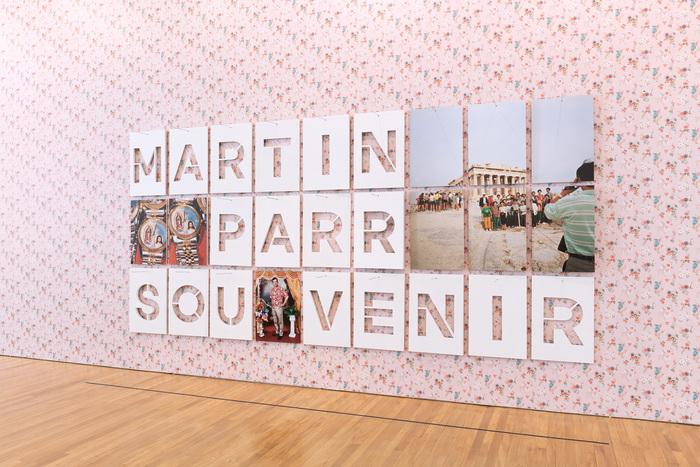 Martin Parr: Souvenir 1