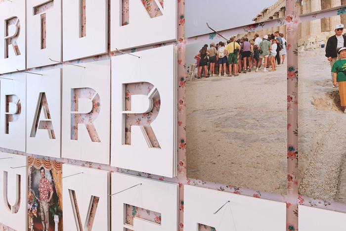 Martin Parr: Souvenir 4