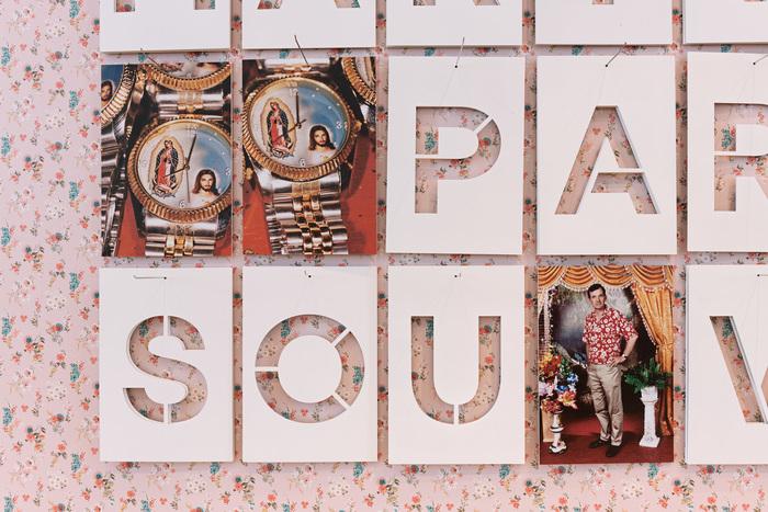 Martin Parr: Souvenir 3